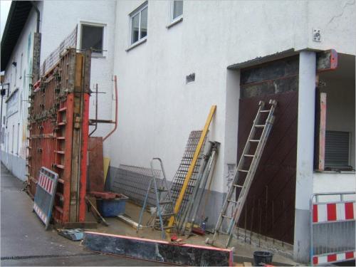 2007-Fitness-Studio Umbau 019