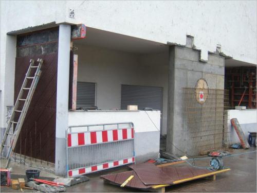 2007-Fitness-Studio Umbau 020