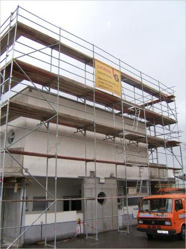 2007-III-Fitness-Studio Umbau 007