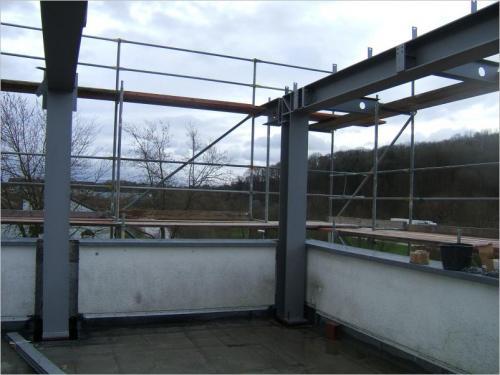 2007-III-Fitness-Studio Umbau 068