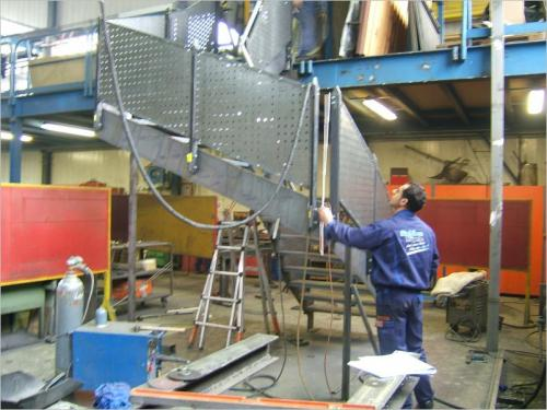 2007-III-Fitness-Studio Umbau 113