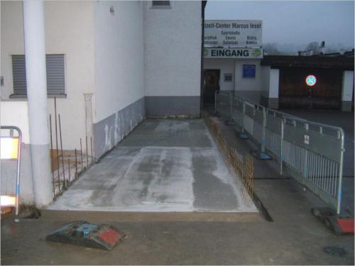 Umbau Februar 2007 003