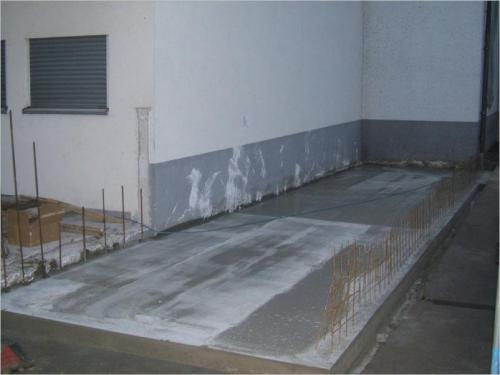Umbau Februar 2007 004