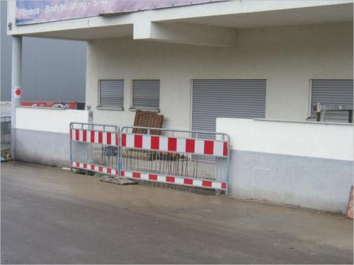 Umbau Februar 2007 008