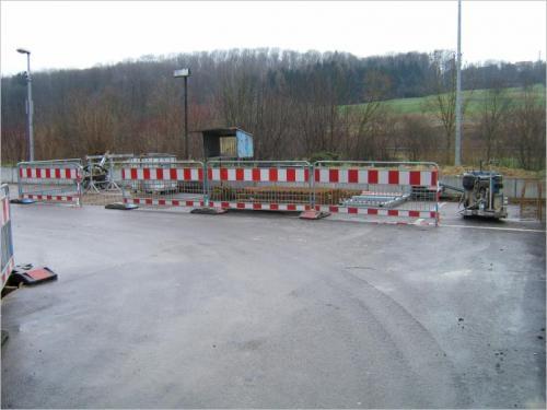 Umbau Februar 2007 013