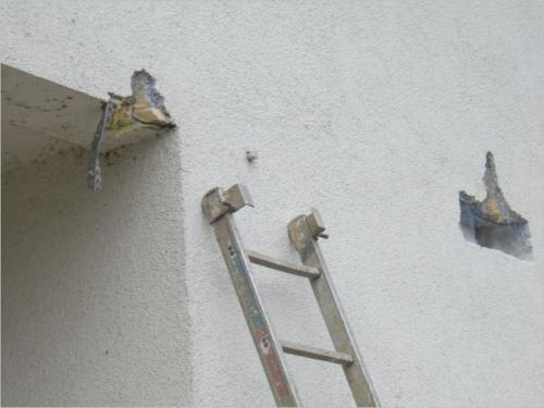 Umbau Februar 2007 017