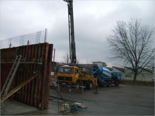 Umbau Februar 2007 022