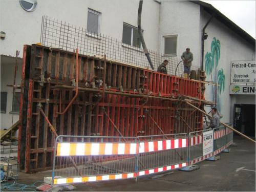 Umbau Februar 2007 024