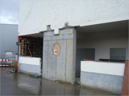 Umbau Februar 2007 030