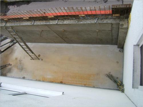 Umbau Februar 2007 035