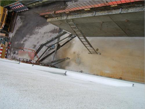 Umbau Februar 2007 036