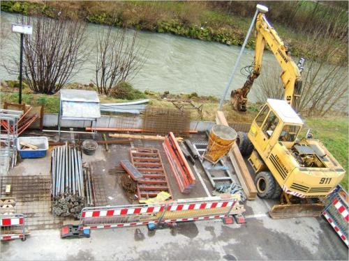 Umbau Februar 2007 039