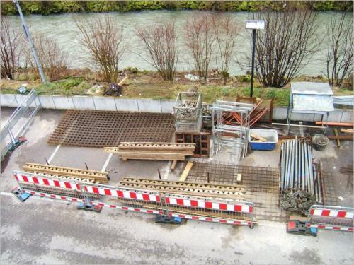 Umbau Februar 2007 040