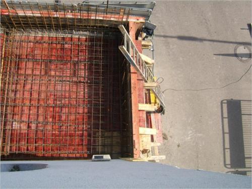Umbau Februar 2007 043