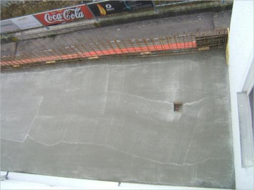 Umbau Februar 2007 048