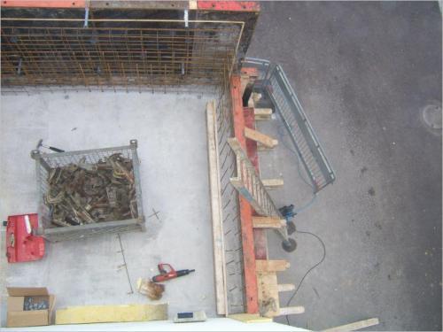 Umbau Februar 2007 050