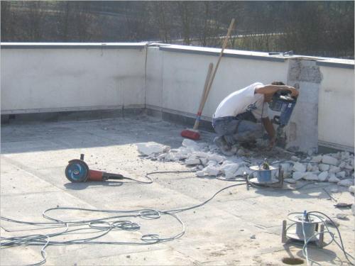 Umbau Februar 2007 061