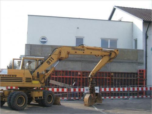 Umbau Februar 2007 070
