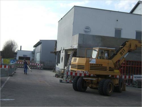 Umbau Februar 2007 071