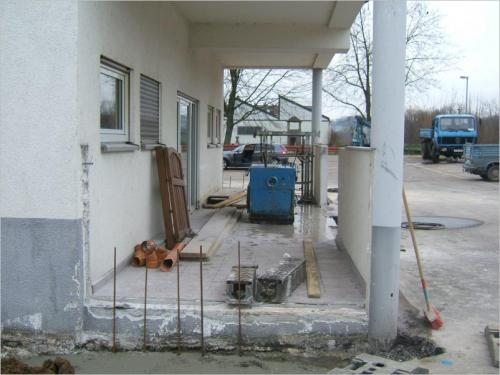 Umbau Januar 029