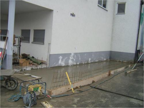 Umbau Januar 035