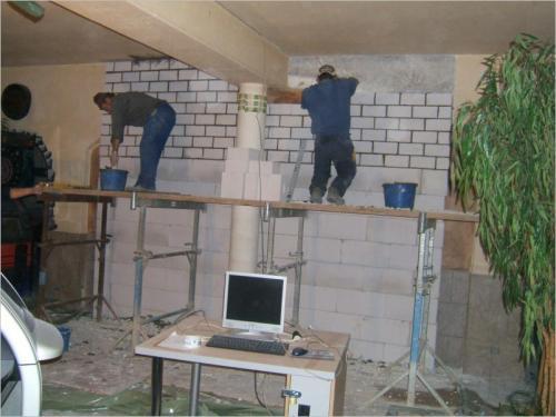 Umbau Januar 053