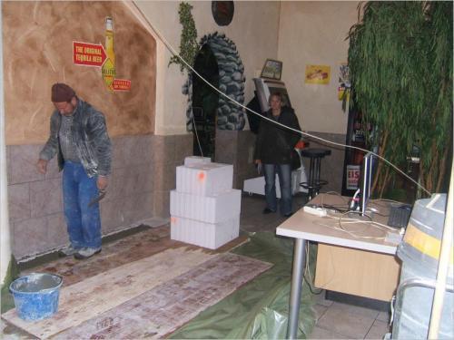 Umbau Januar 057